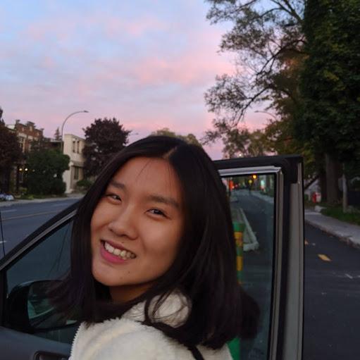 Evelyne Cheung