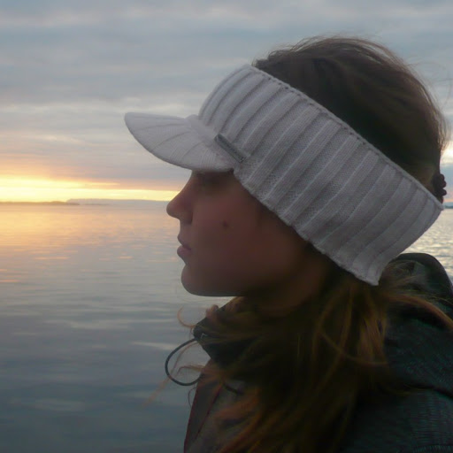 Ekaterina Svikhnushina's avatar