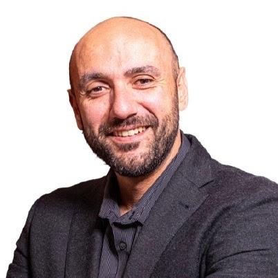 Kostas Theoxaroulis