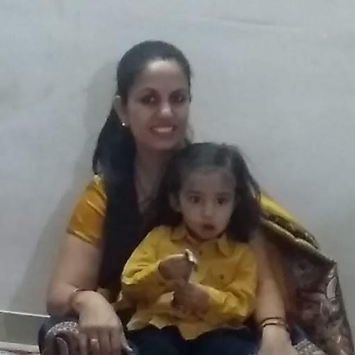 Kirti Chaumal