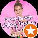 Alina Feller (Draw with Alina)
