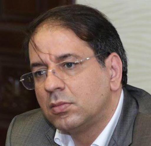 Mohammad Reza Sarafraz