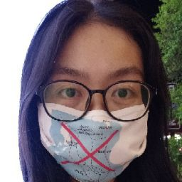 mai masky