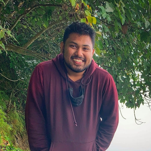 Shahed Hasan