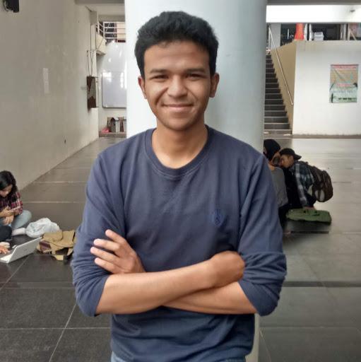 Muhammad Ariq Farhansyah Mutyara