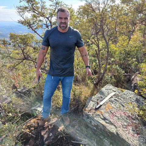 Leo Bicalho