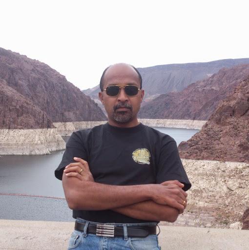 Dr.Srikantaiah Hiremath