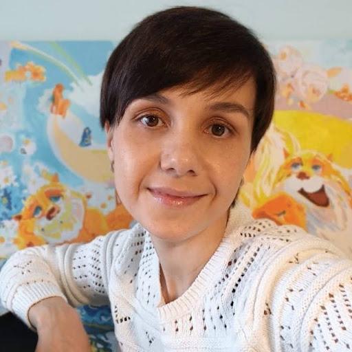 Эльвира Семенова picture
