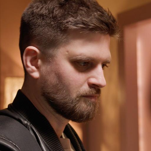 Joshua Fry's avatar