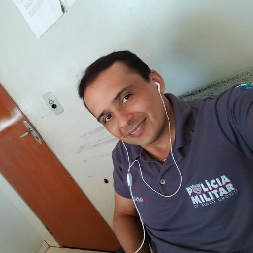 Erasmo Sousa