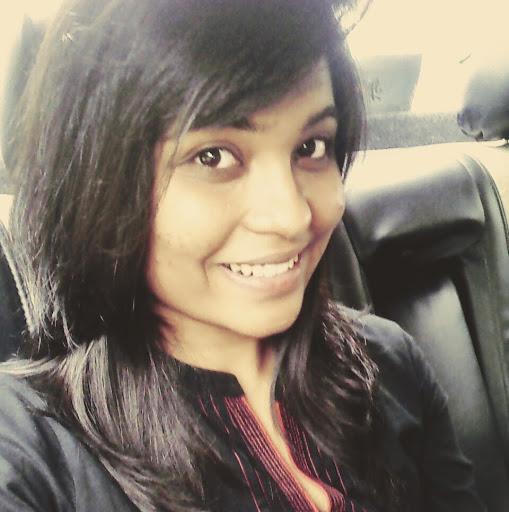 User image: Trishna Brahma