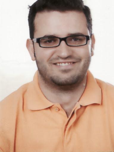 Alejandro Martin Casado