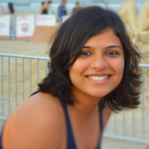 Gayathri Bhaskaran