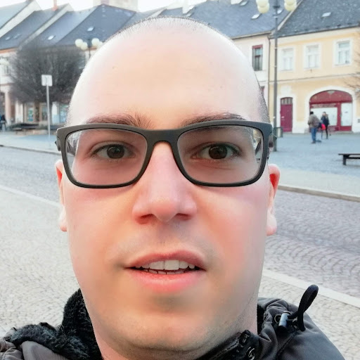 Valentino Baccolini's avatar