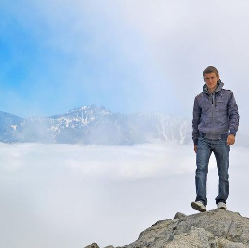 Stanislaw Koltschin's avatar