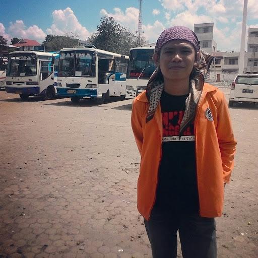 Iryanto Riston Tanan