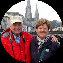 Judy and Chas Pierce