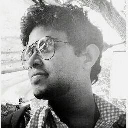 Profile picture of Souvik Banerjee