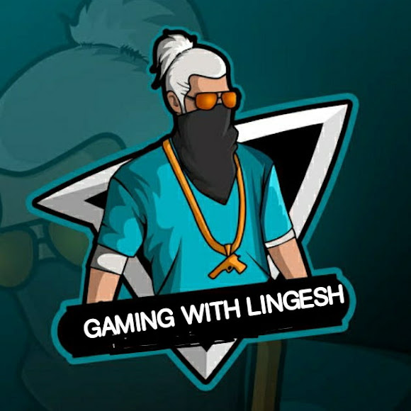 GAMING WITH LINGESH