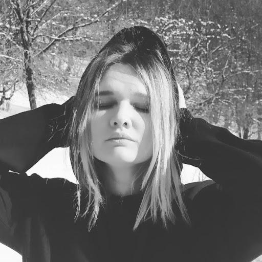 Alexandra Kholmogorova