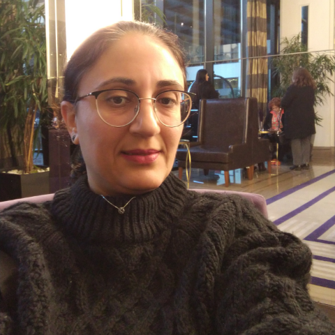 sarayashaya
