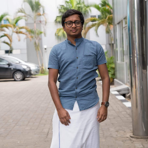 Sujithram Gunaseelan