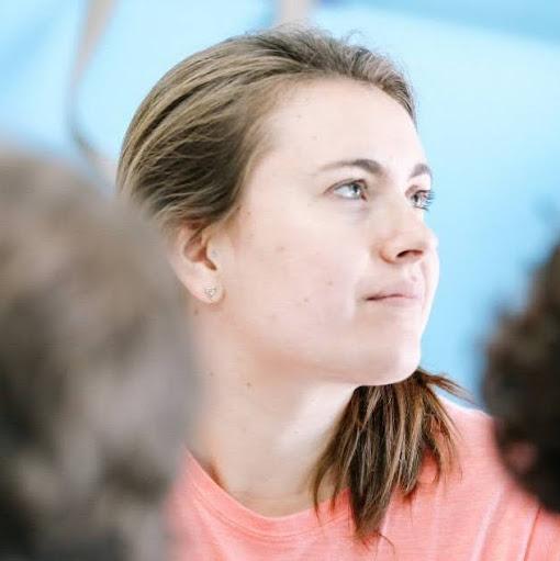 Paulina Villalon's avatar