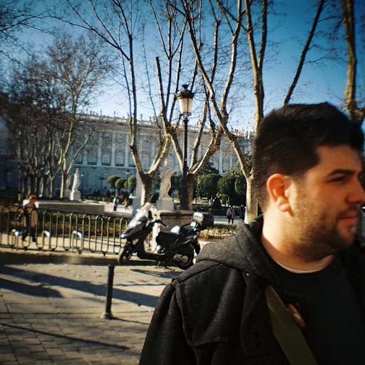 Javier Galan avatar