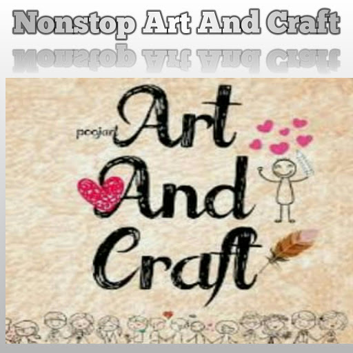 Nonstop Art And Craft