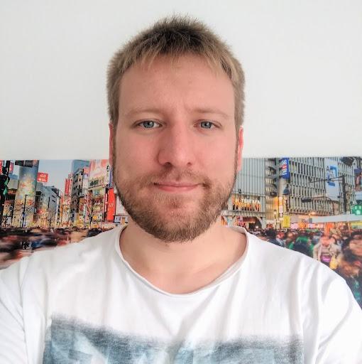 Dennis Dittrich