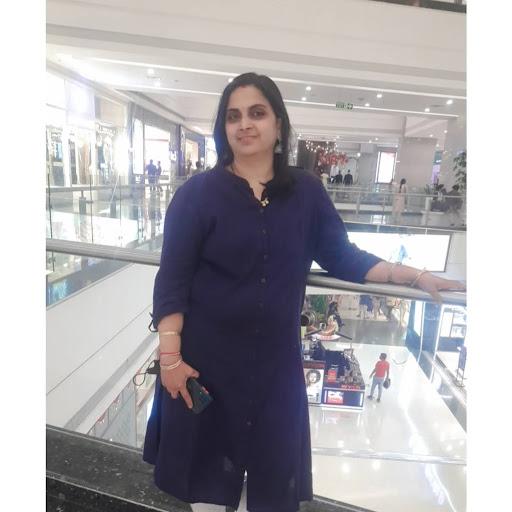 Vijayalakshmi Rao