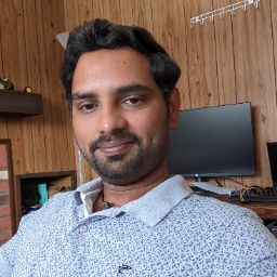 Rajesh Ramani