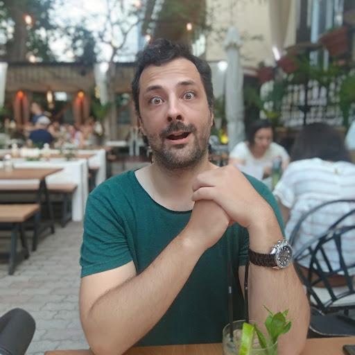 Alexis Mantzios