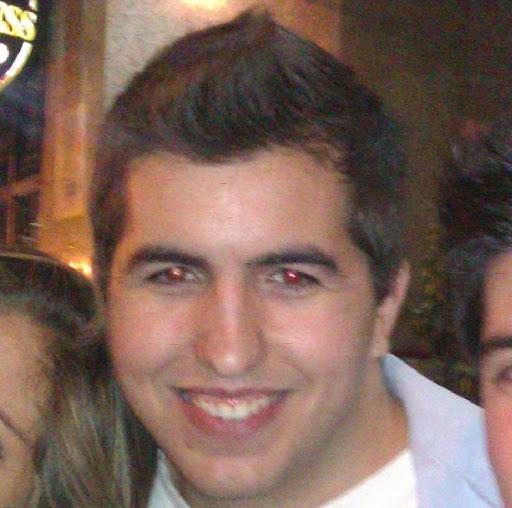 Carlos Gómez -Caraballo avatar