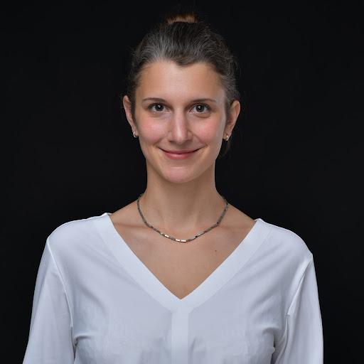 Julia Kroschewski