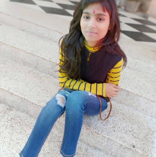 Kaushki Raj