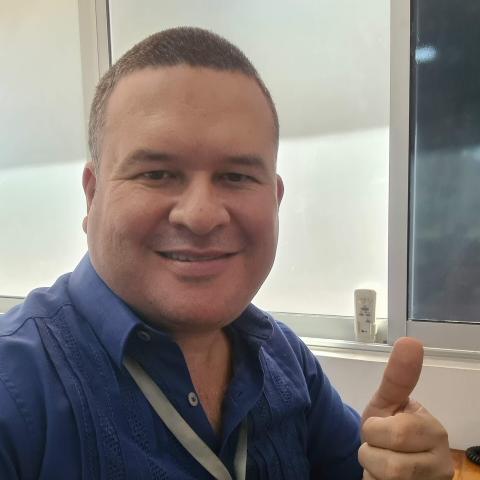 Juan Carlos Fonseca