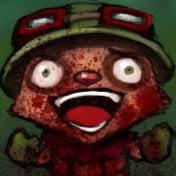 Bloody Teemo