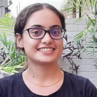 Tawishi Sharma