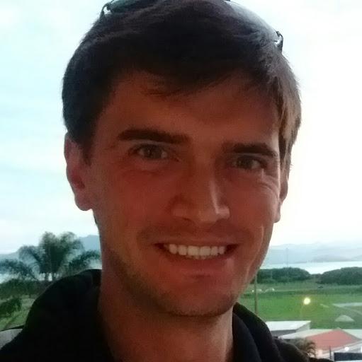 André Müller Pereira