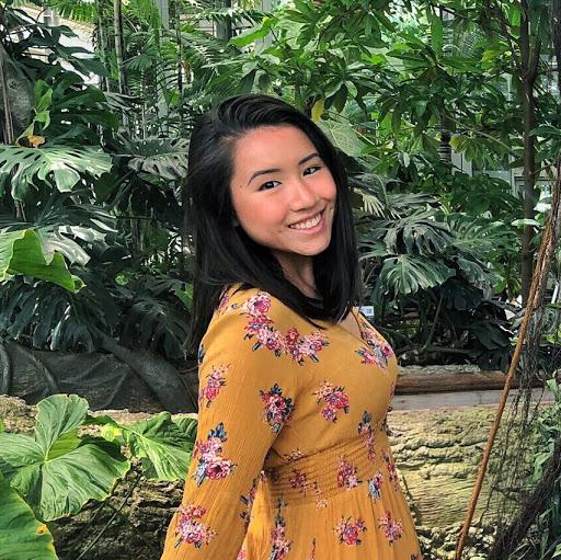 Maggie Li's avatar