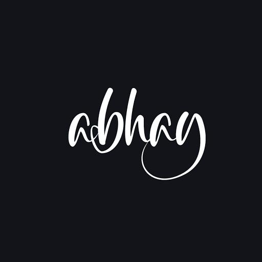Abhay Calligraphy