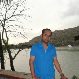 Rahul Marwade