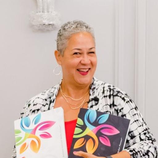 Donna Maria Johnson