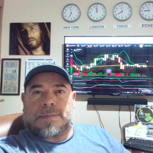 Jorge Najera