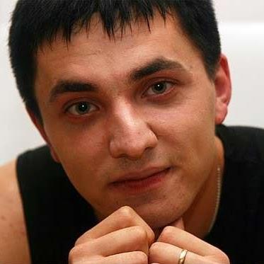 Усов Алексей