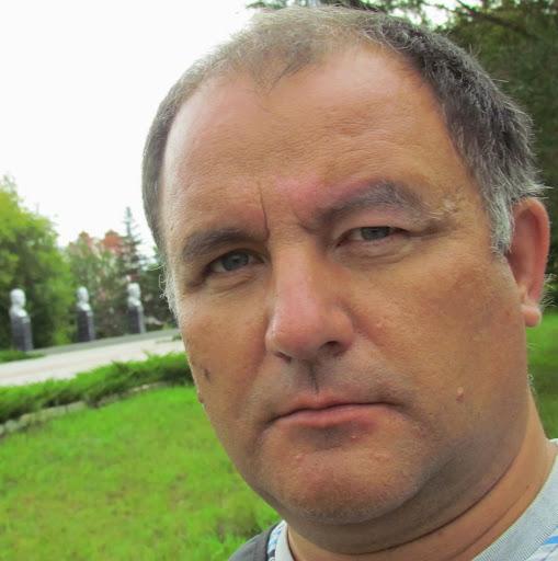 Олег Цыганков