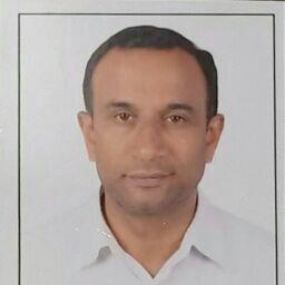Suresh K C