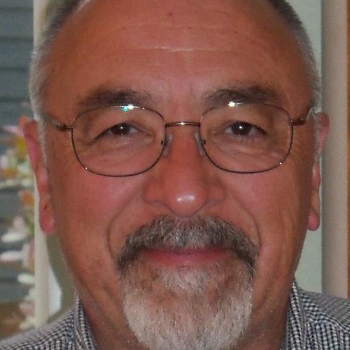 Tom Stetich