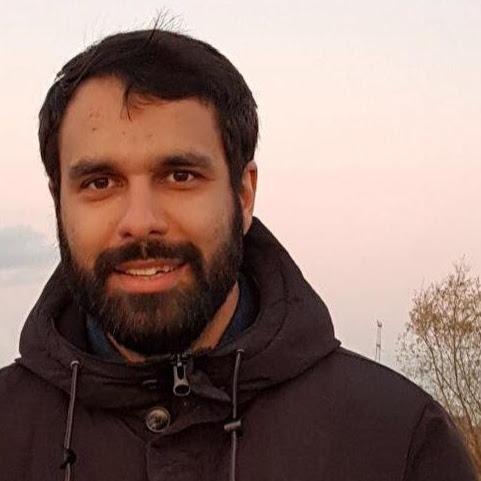 Mahmoud Pourmand